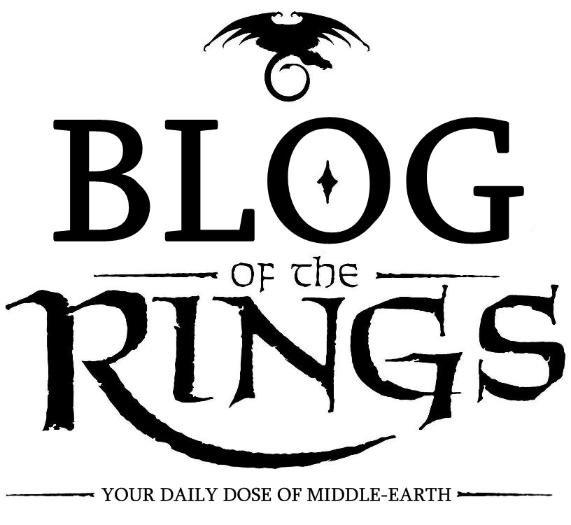 BLOG OF THE RINGS