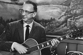 George Van Eps - 7-String Genius