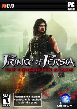 Download Prince of Persia The Forgotten Sands 2010 - PC