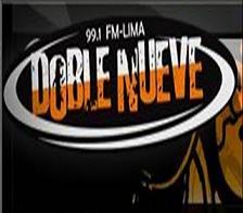 Radio Doble Nueve  99.1 FM OnLine