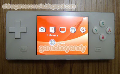 China Game Console Psp Gameboy Advance