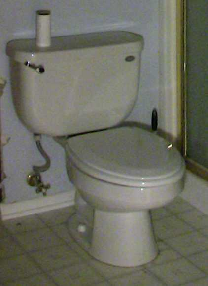 anatomy of a remodel money for old toilets