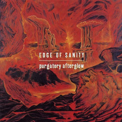 Edge of Sanity - Purgatory Afterglow (1994)