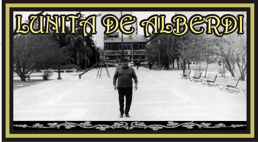 LUNITA DE ALBERDI