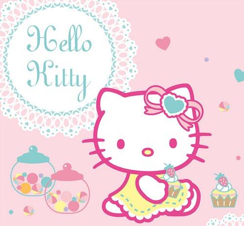 Hello Kitty's