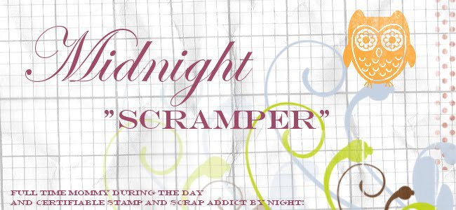 "Midnight ""Scramper"""