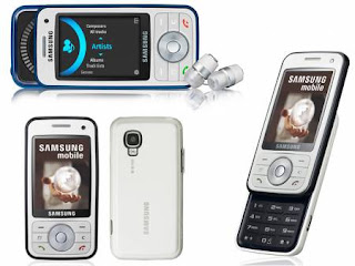 SAMSUNG SGH i450