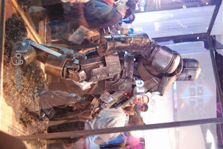 Iron man suit image