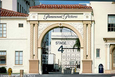 Paramount Gate pics