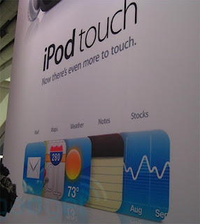 iPod touch free after 1 Jan