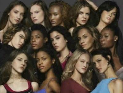 American Top Models pics