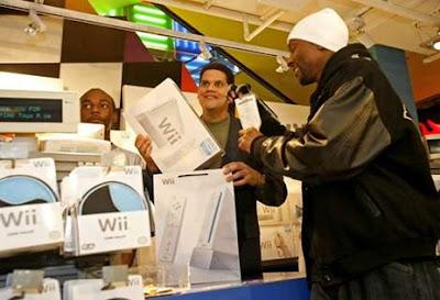 Reggie says- Wii catch Xbox 360