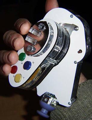 Xbox 360 controller version 2