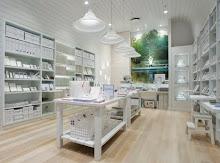 Kikki.K's Retail White