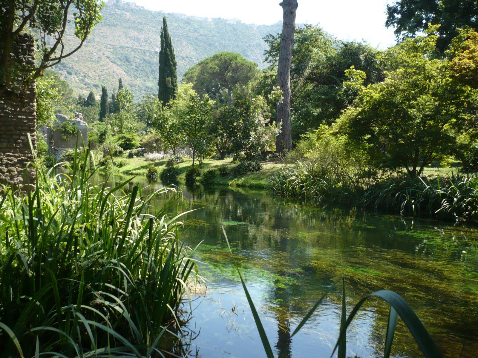 Giardino Di Ninfa Un Sogno By Delia Furighedda Gardening