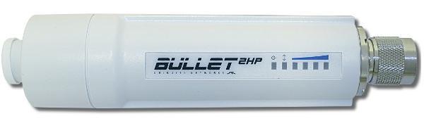 Bullet 2 hp