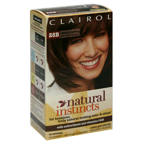 Coupons natural instincts hair color