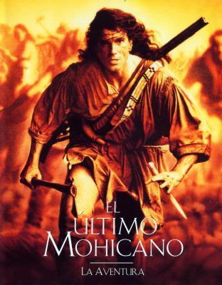 Recomienda una película. El_Ultimo_Mohicano