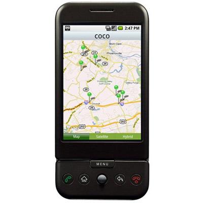 zoombak gps pour t l phone android application pour mobiles. Black Bedroom Furniture Sets. Home Design Ideas