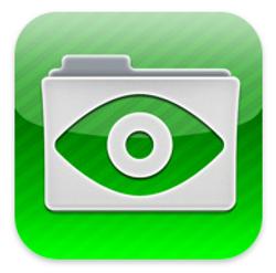 GoodReader pour iPad (iOS)