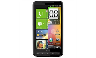 HTC HD2 dual-boot Windows Phone 7 et Android