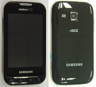 Samsung Forte SCH-R910: Photo, Caractéristiques, Review...