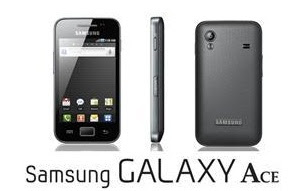 Applications Samsung Galaxy Ace S5830 gratuites
