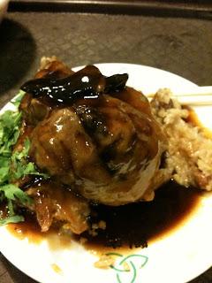 阿布洛格 十年之旅 台南劉家肉粽