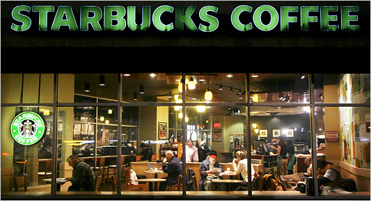 Entrevista a Agustin! Starbucks_one_of_270_in_nyc