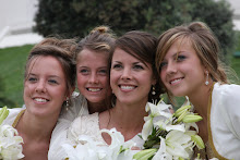 My sisters/bridesmaids
