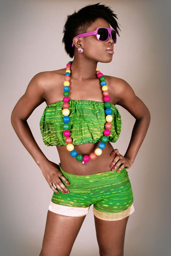 n'kya designs, ghana fashion label, africa
