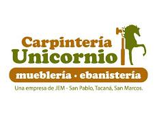 Carpintería Unicornio