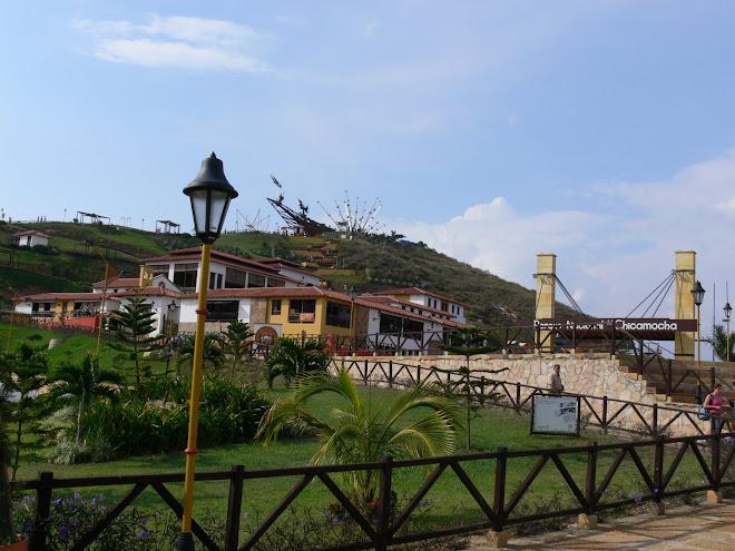 SANTANDER, COLOMBIA