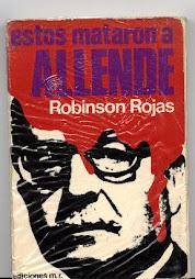 Estos Mataron a  Allende