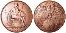 El Amero, la nueva moneda que reemplazará al Dólar