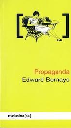Propaganda de Edwards Bernays (Haz click sobre la imagen para obtenerlo gratis)