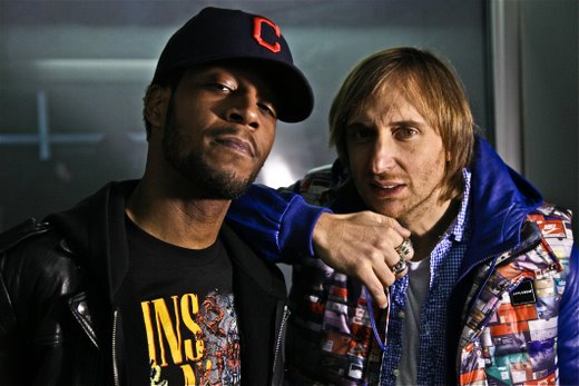 ... Films, Music, and Sports: Memories by David Guetta featuring Kid Cudi