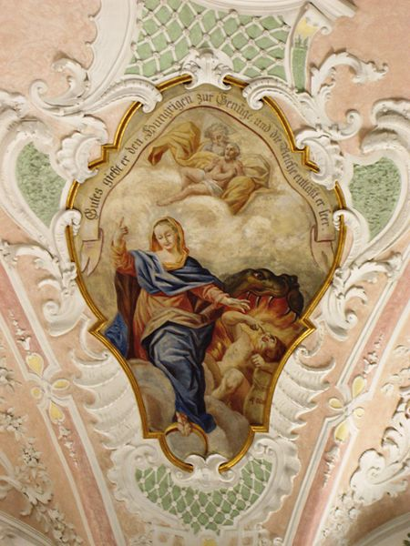 beautiful paintings of the world  fresco painting
