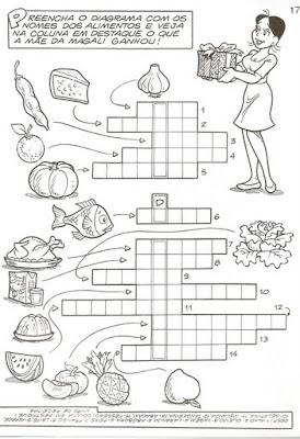 Digitalizar0016 Alimentação com a Turma da Mônica para crianças