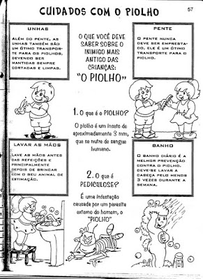 Digitalizar0019 Piolhos & cia para crianças