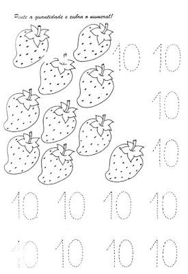 Scan10038 Matemática para a Educação Infantil para crianças