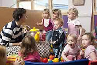 Lancaster Appletree Nursery School