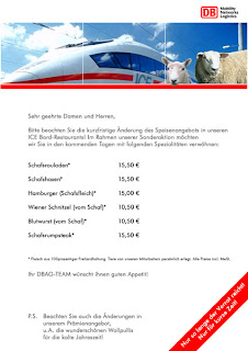 Bahn Special