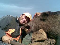 umutun domuzlara olan aşkı