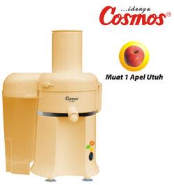 Idenya Cosmos Juicer