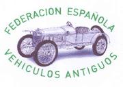 Federación Española de Vehículos Antiguos. FEVA