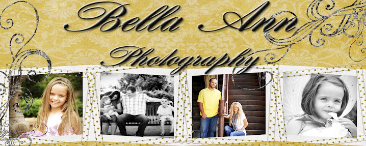 Bella Ann Photography