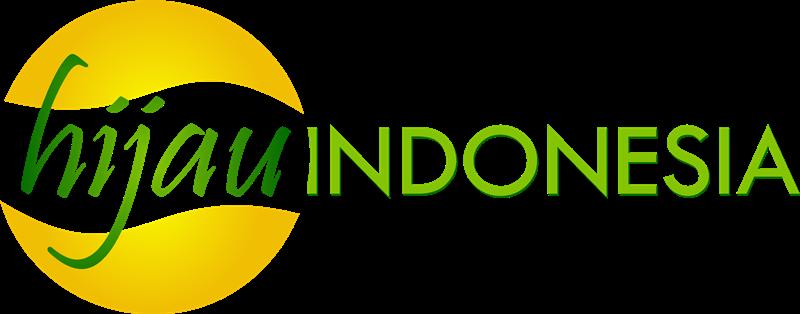 Hijau Logo Susut Sy