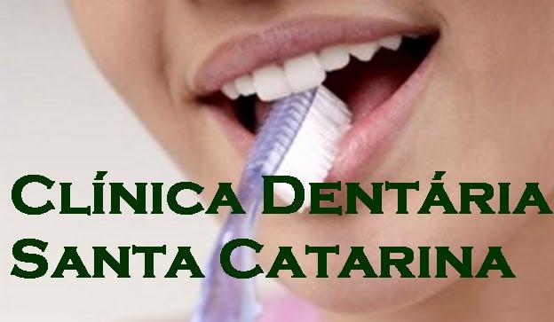 Clínica Dentária Santa Catarina