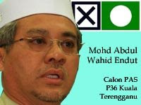 Vote For Pakatan Rakyat